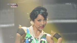 Lee Hyori - Going Crazy (Live @ KBS Music Bank 2013-06-28)3