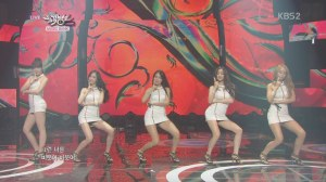 Tahiti - Love Sick Live @ KBS Music Bank 2013-08-02)3